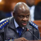 National commissioner defends SAPS handling of Senzo Meyiwa investigation